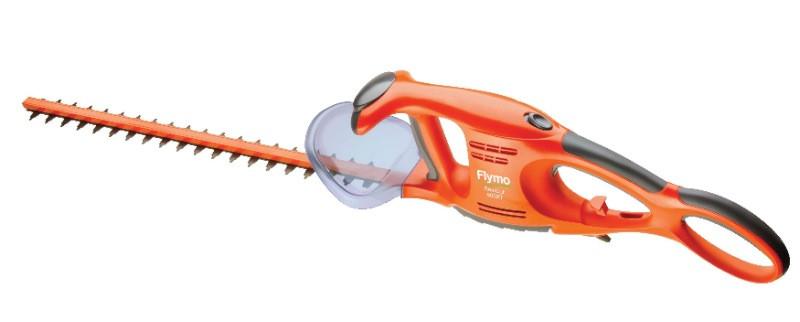 Taille-haies électrique EasiCut 600XT - 500 W- lame 60 cm