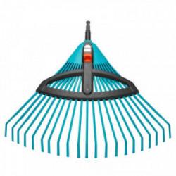 Balai à gazon réglable combisystem de marque GARDENA, référence: J3919900