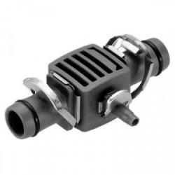 Réducteur en T 13 mm / 4,6 mm  «Quick & Easy» - par 5 de marque GARDENA, référence: J3921800