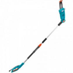Elagueuse sur perche électrique TCS 720/20 de marque GARDENA, référence: J3922400