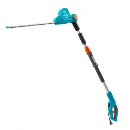 Taille-haies sur perche électrique THS 500/48