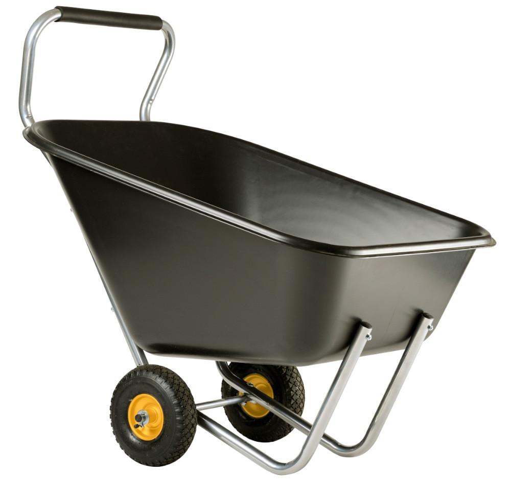 Big garden - Chariot grande contenance 300 L