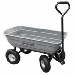 4x4 Garden - Chariot de jardin 75 L de marque HAEMMERLIN, référence: J3928100
