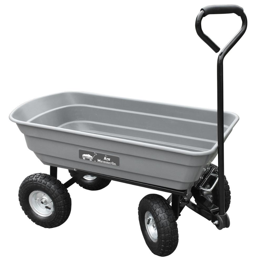 Haemmerlin 7x7 Garden - Chariot de jardin 7 L