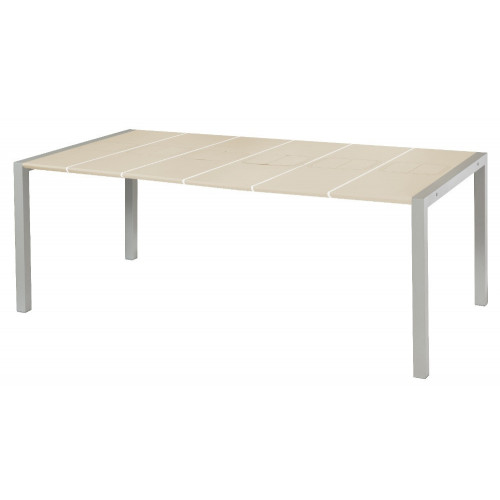 Grosfillex Table de jardin \