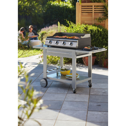 cook 39 in garden barbecue gaz poser mixte las palmas. Black Bedroom Furniture Sets. Home Design Ideas