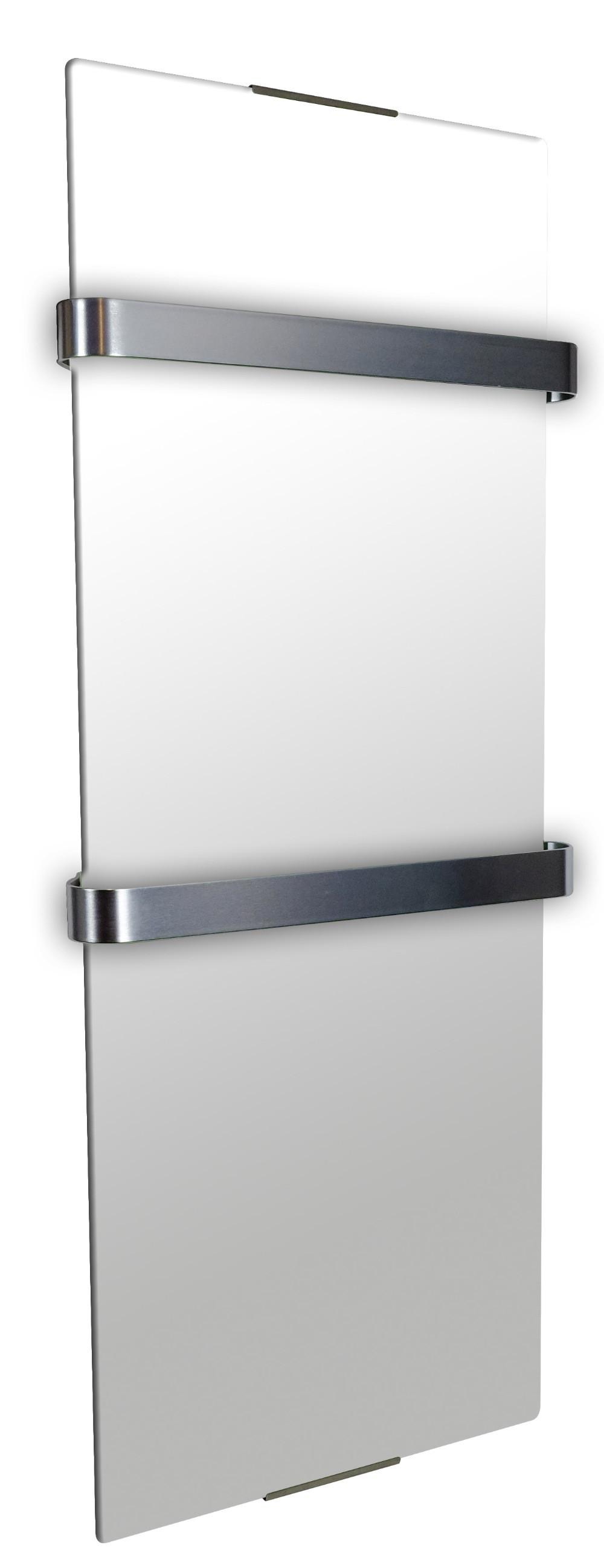 Radiateur sèche serviette Miroir 900W