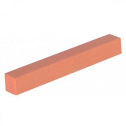 Pierre d'affûtage carrée 100 x 16 mm de marque OUTIFRANCE , référence: B3986100