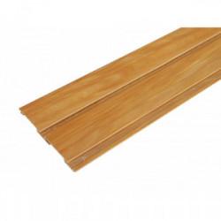 Jeu de 2 profiles couleur bois 2 m x 15 cm de marque OUTIFRANCE , référence: B3988700