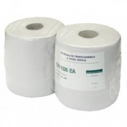 Lot de 2 rouleaux ouate blanc de marque OUTIFRANCE , référence: B3988900