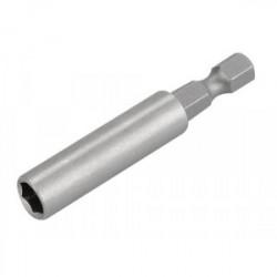 Porte embout magnétique simple 54 mm de marque Kreator, référence: B4036000