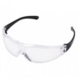 Lunettes de protection transparentes de marque Kreator, référence: B4056700