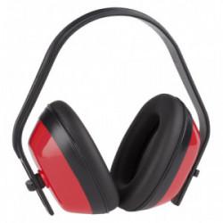 Casque anti-bruit standard 27 dB de marque Kreator, référence: B4057100