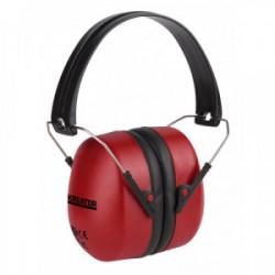 Casque anti-bruit pliant confort 29 dB de marque Kreator, référence: B4057200