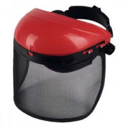 Grille de protection faciale de marque Kreator, référence: B4057500