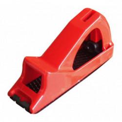Rabot bloc à bois/ stratifié 140 mm de marque OUTIFRANCE , référence: B4096500