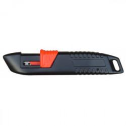 Couteau de sécurité auto-rétractable de marque OUTIFRANCE , référence: B4102900