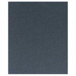 Toile émeri 18x28 cm gr.120 - Lot de 4 feuilles de marque OUTIFRANCE , référence: B4110000