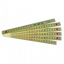 Mesure fibre verre longlife 2 m de marque OUTIFRANCE , référence: B4114300