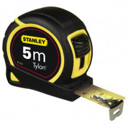 """Mesure """"Tylon"""" 3mx12,7mm de marque STANLEY, référence: B4123400"""