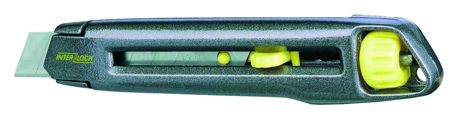 Cutter Interlock 165 x 18 mm