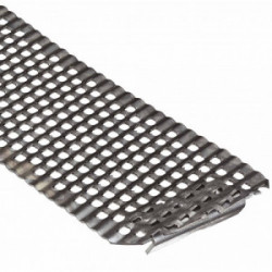 Lame plate fine de rapette et surform pour bois et métaux de marque STANLEY, référence: B4127500
