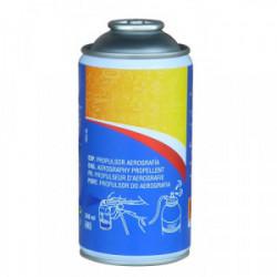 Air en bombe 300 ml pour aerographie de marque MAXICRAFT, référence: B4128300
