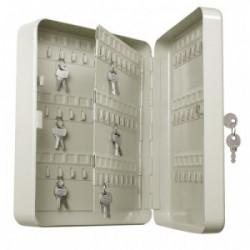 Armoire à clés (96) 24x30x9 cm de marque OUTIFRANCE , référence: B4132700