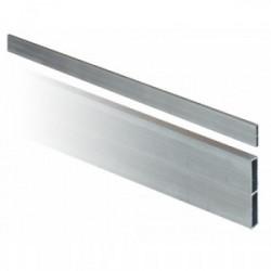 Règle de maçon aluminium 100x18mm légère 1,50m de marque OUTIFRANCE , référence: B4133000
