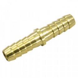 Raccord tuyau air mâle/mâle Ø 10 mm de marque PREVOST, référence: B4146400
