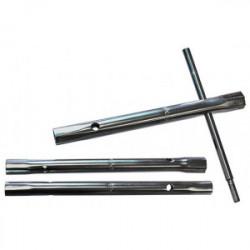 Jeu de 3 clés à lavabo 8x9/10x11/12x13 mm de marque OUTIFRANCE , référence: B4161300