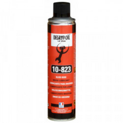 Aerosol Degryp'oil Gliss à bois de marque DEGRYP OIL, référence: B4163100