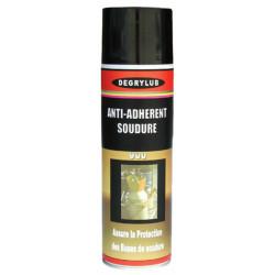 Anti-adhérent pour soudure en aerosol de 520/300 mL de marque OUTIFRANCE , référence: B4165000