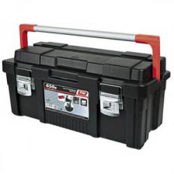 Boîte à outils avec organiseur 65 cm de marque OUTIFRANCE , référence: B4175900