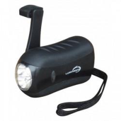 Lampe à dynamo 3 LEDs de marque OUTIFRANCE , référence: B4181600