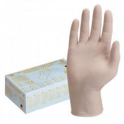 Boîte de 100 gants intérieur poudré de marque OUTIFRANCE , référence: B4186600