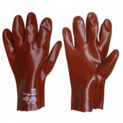 Gants hydrocarbure pour industrie chimique de marque OUTIFRANCE , référence: B4187900