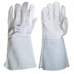 Gants de soudeur de marque OUTIFRANCE , référence: B4188500