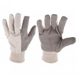 Gants de jardin à picots de marque Kreator, référence: B4190900