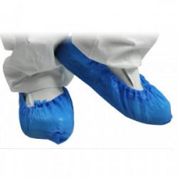Sachet de 50 paires de couvre-chaussures de marque OUTIFRANCE , référence: B4193500