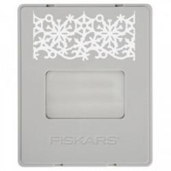 Cartouche AdvantEdge - Hiver de marque FISKARS, référence: B4242700