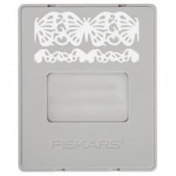 Cartouche AdvantEdge - Papillons de marque FISKARS, référence: B4242800