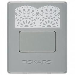 Cartouche AdvantEdge - Dentelle de marque FISKARS, référence: B4243000