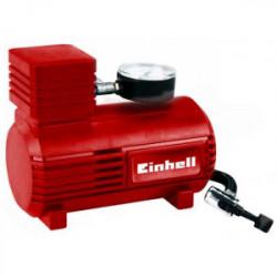 Compresseur pour voiture nomade sur allume cigare 12 V de marque EINHELL , référence: B4248200