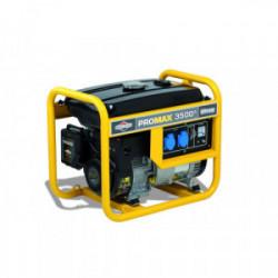 Groupe électrogène professionnel PROMAX3500A - 2700 W de marque BRIGGS & STRATTON, référence: B4274600