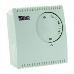 Tybox 10 thermostat mecanique de marque DELTA DORE, référence: B4282100