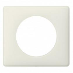 Celiane plaque 1 poste craie de marque LEGRAND, référence: B4289400
