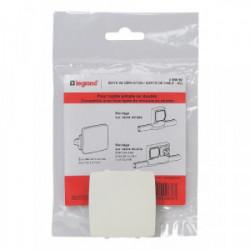 DLP boîte de dérivation composable saillie de marque LEGRAND, référence: B4289600