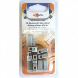 10 bornes automatiques mixtes de marque PROFILE, référence: B4295100