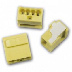 20 connecteurs micro telecom de marque PROFILE, référence: B4299400